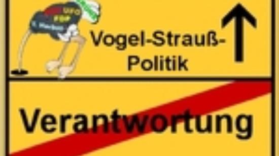 Orstschild Strauss