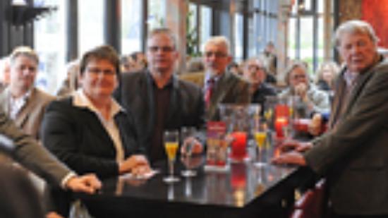 SPD Neujahrsempfang 2014