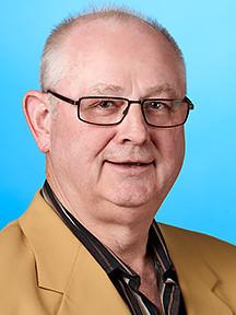 Ralf Rainer Volz